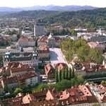 Où se garer à Ljubljana?