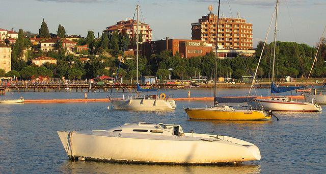 portoroz bateau à louer