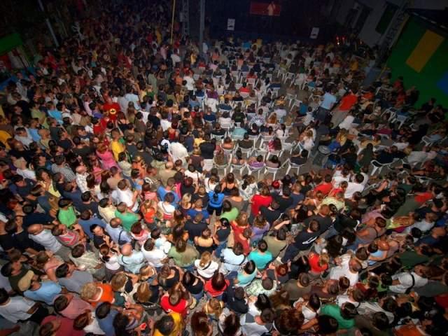ljubljana festival slovénie