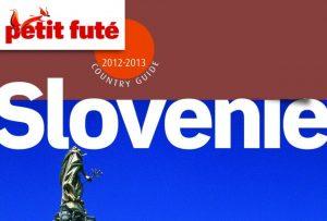 guide touristique slovenie ljubljana