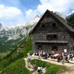 Les lignes de bus vers les montagnes slovènes