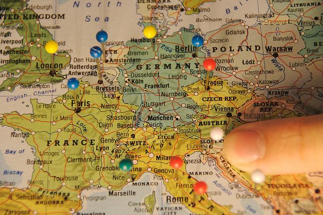 slovenie visite 2 jours