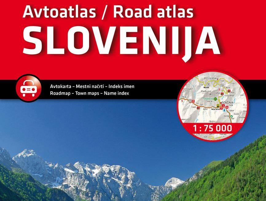 Bonne Nouvelle Depuis Un An On Peut Se Procurer Les Cartes De La Societe Slovene Kartografija Des Precises Et A Jour Du Lac Bohinj