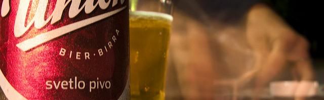 bière slovène