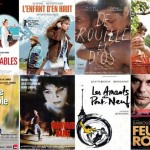 Un festival du film à ne pas louper à Ljubljana !