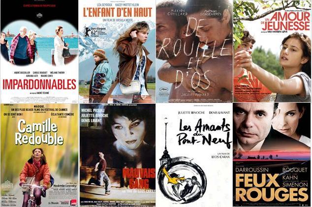 festival du films de Ljubljana Liffe