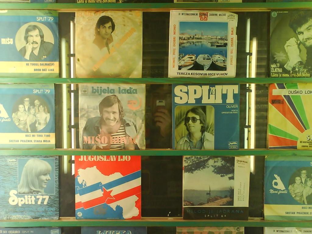 chanteurs vintage yougoslaves