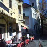 Profitez d'une belle journée d'hiver à Ljubljana