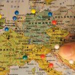 vous pourriez visiter 5 nouveaux pays pendant votre séjour en Slovénie