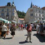Ne loupez pas le festival du vin à Ljubljana !