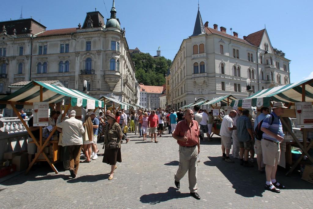 vin de slovénie