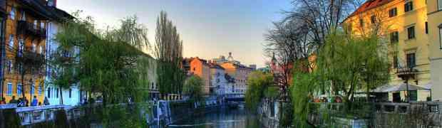 Le meilleur de Ljubljana !