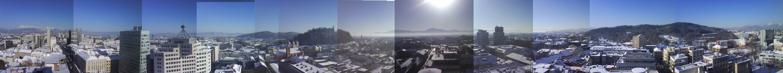 Ljubljana ,n