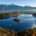 Lac de bled ou lac de Bohinj, lequel choisir? (+organiser sa visite)