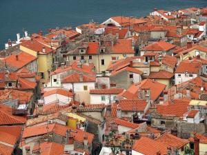 côte slovène à voir