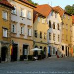 Ljubljana, une ville dangereuse?