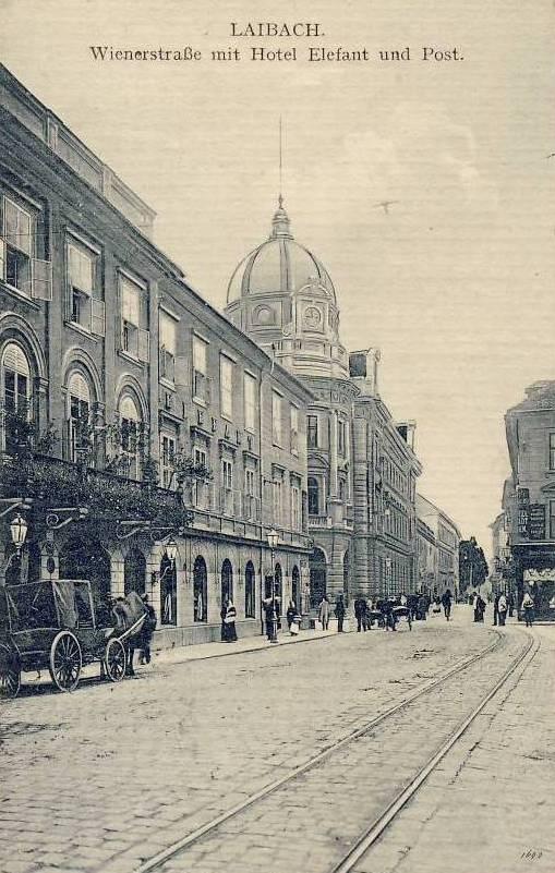 rue slovénie