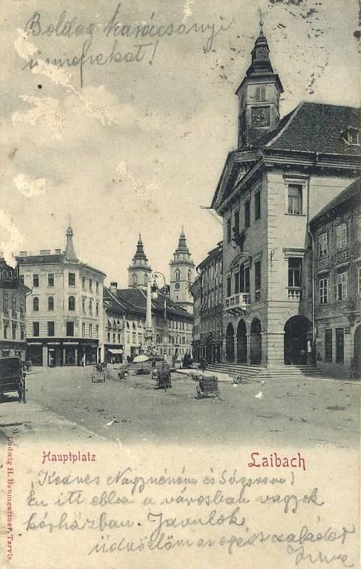 eglise en slovénie