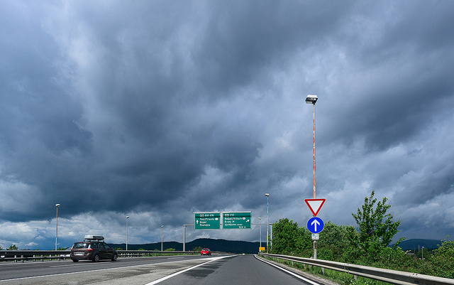 slovenie autoroute