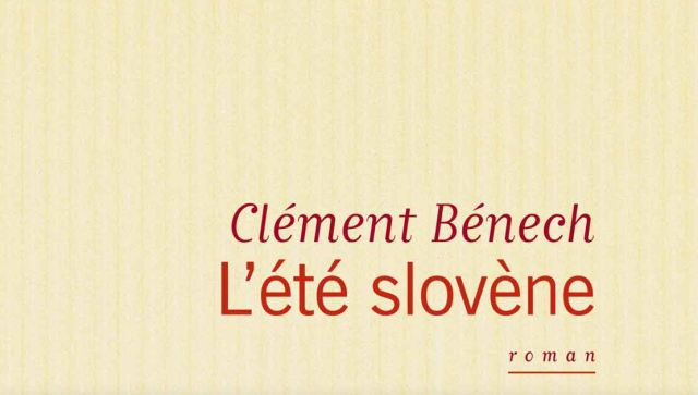 roman slovénie