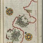 De magnifiques cartes de Piran, Izola et Koper de plus de 5 siècles