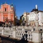 Ljubljana – 8 astuces pour une belle visite sans se ruiner