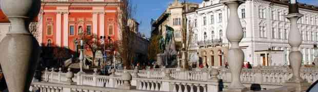 Ljubljana - 8 astuces pour une belle visite sans se ruiner