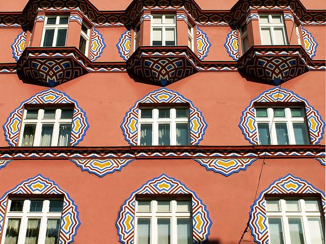 apprendre slovène à Ljubljana