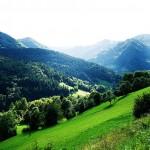 Quand partir en Slovénie ? – Le climat slovène