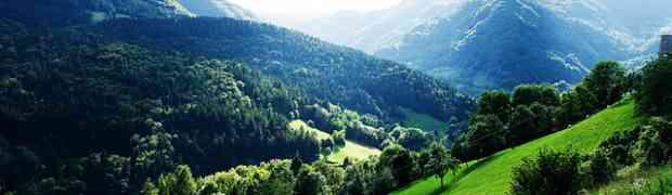 Le climat en Slovénie : un pays où il pleut souvent
