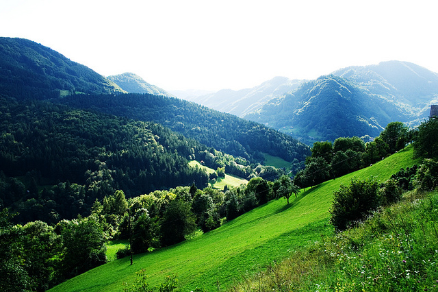slovénie temps mai juin juillet