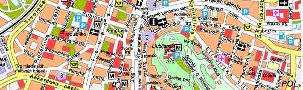 Réussir votre soirée à Ljubljana