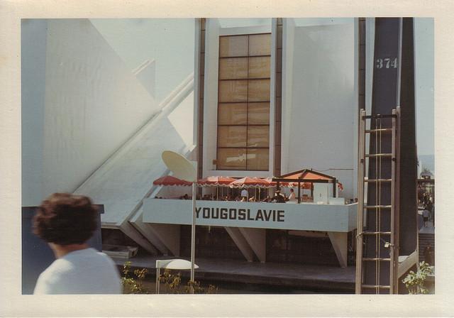visiter yougoslavie