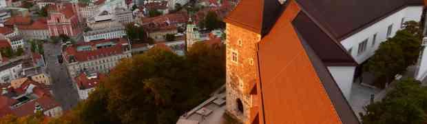 Quand visiter Ljubljana?