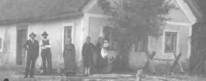 famille slovenie