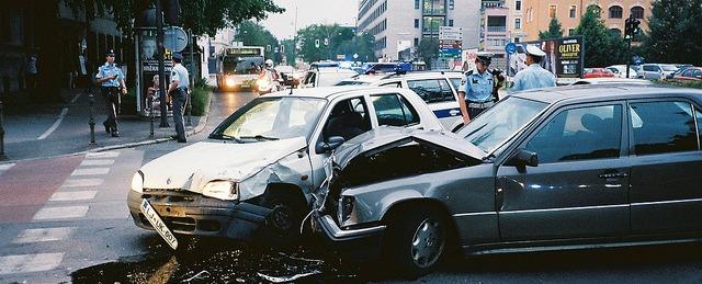 slovénie accident de la route