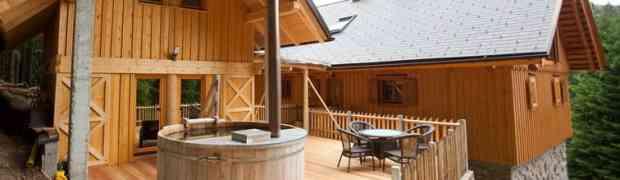 Top 10 des logements typiques et dans la nature autour du lac de Bohinj