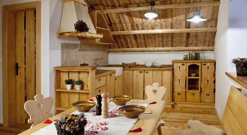 logement lac slovenie