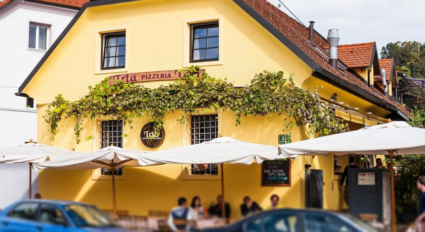 logement chez l'habitant Ljubljana
