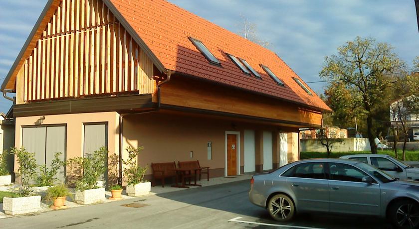 logement autour ljubljana