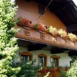 Top 8 des herbegements dans des maisons traditionnelles autour de Ljubljana