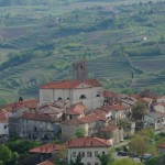 Smartno, Medana, Dobrovo… une magnifique région viticole