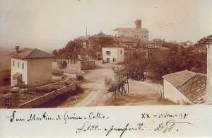 village vignes slovenie