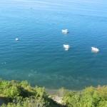 Faire de la plongée en Slovénie, à Piran