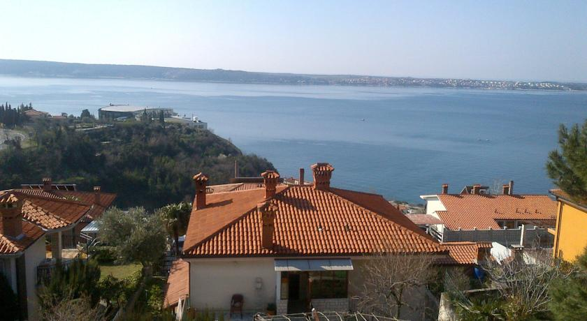 appartments piran