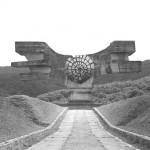 Top 13 des sculptures futuristes extraordinnaires de l'ex-yougoslavie