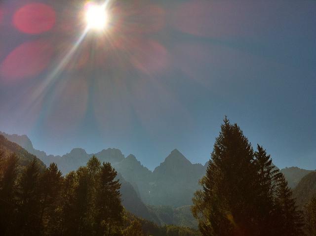 soleil slovenie