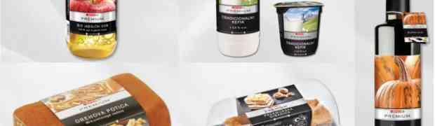 Les 7 produits à découvrir dans les supermarchés slovènes !