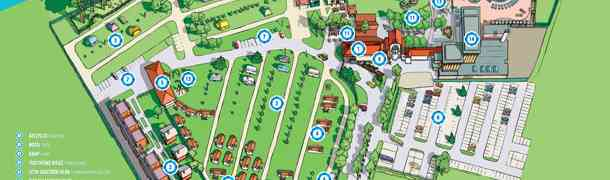 Que vaut le camping de Ljubljana?
