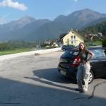 Guide du covoiturage en Slovénie, mieux que le train ou le bus !